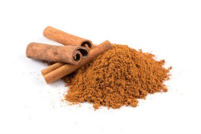 Pure Essential Oil of Cinnamon