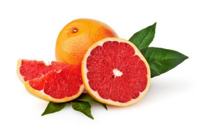 Pure Essential Oil of Grapefruit