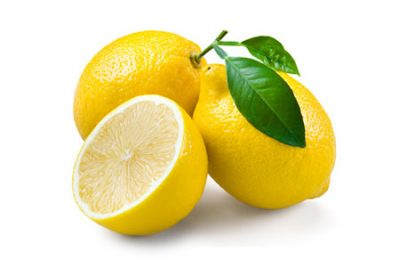 Pure Essential Oil of Lemon