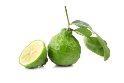 Pure Essential Oil of Bergamot