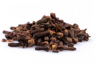 Pure Essential Oil of Clove Bud