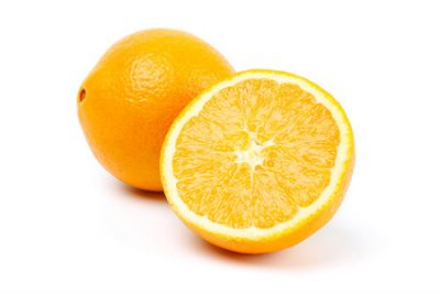 Pure Essential Oil of Sweet Orange