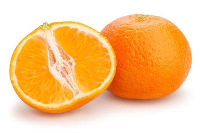 Pure Essential Oil of Tangerine