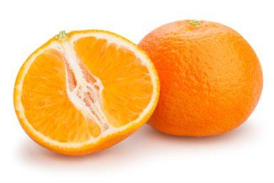 Pure Essential Oil of Tangerine